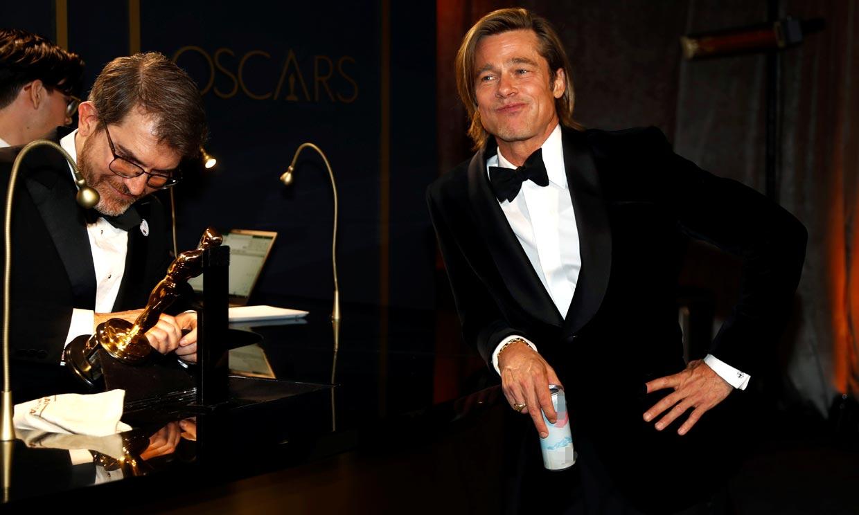 Brad Pitt sí acudirá a los Oscar pese a no estar en su mejor momento anímico