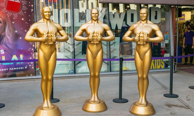 Oscars 2021: Así te hemos contado la gran fiesta de Hollywood