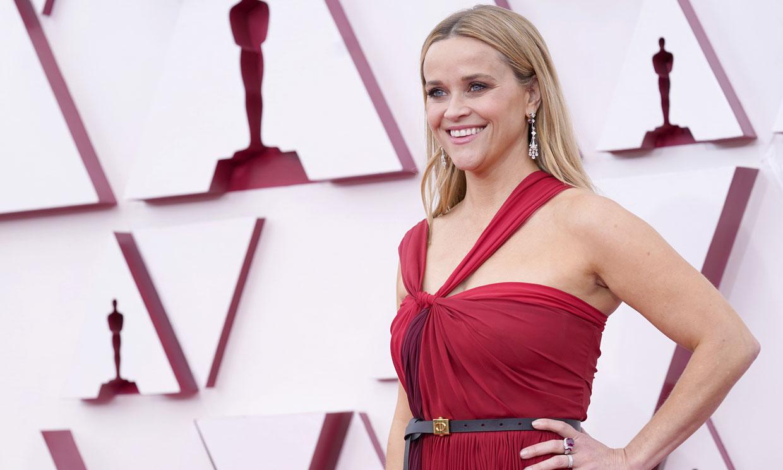 De Reese Witherspoon a Laura Dern: las más elegantes de los Premios Oscar 2021
