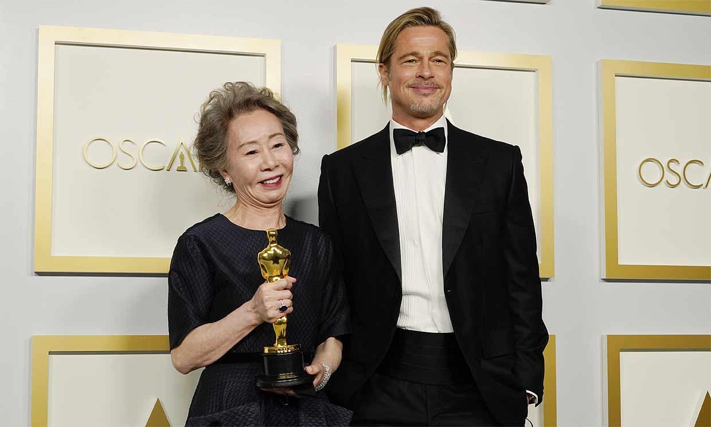 El esperado regreso de Brad Pitt a los Oscar marcado por una simpática anécdota