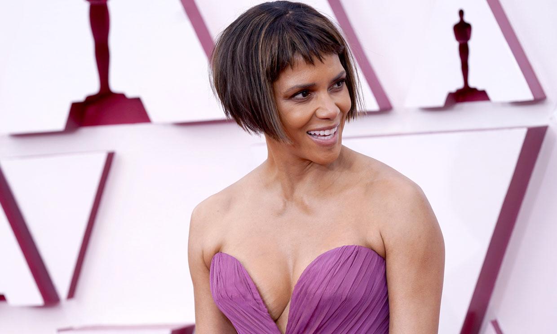 El de Halle Berry, Margot Robbie y otros peinados de tendencia vistos en los Oscar 2021