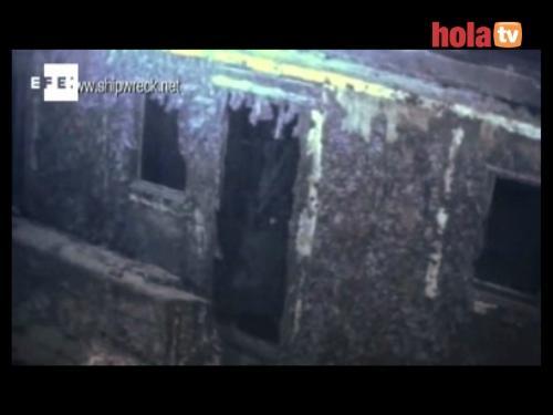Odyssey halla un nuevo barco hundido con un tesoro millonario