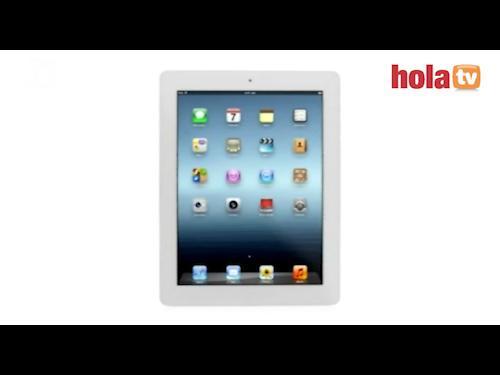 El nuevo iPad y la falta de factor sorpresa que sabe a decepción