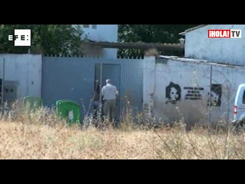 Encuentran restos Ruth y José, los niños desaparecidos en Córdoba