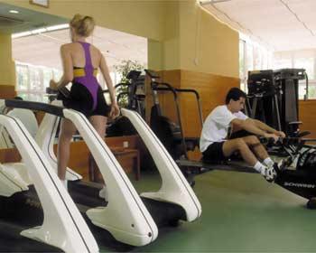 Entrenadores personales: 'fitness' de alta costura