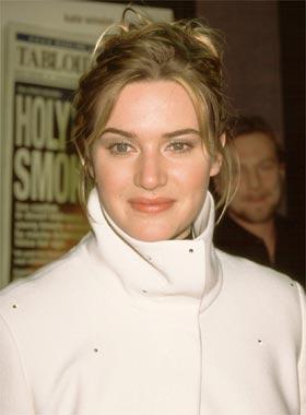 """Kate Winslet: """"Me siento contenta con la talla que tengo"""""""