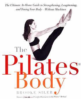 Pilates, el ejercicio de moda en Hollywood