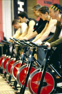 Todas las novedades del 'fitness' se dan cita en Madrid