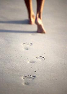 Caminar: el ejercicio más sano, barato y sencillo para mantener a raya la silueta