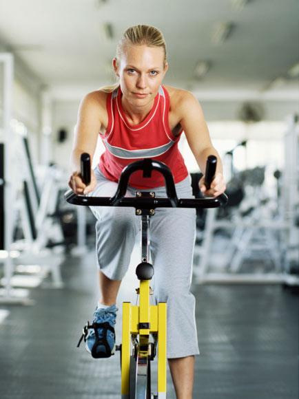 'Spinning': ¿Te animas a pedalear?