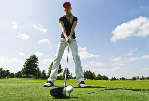 Resultado de imagen para deporte golf