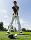 ¿Conoces todos los beneficios del golf?