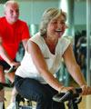¿Ejercicio en la madurez? ¡Nunca es tarde para ponerse en forma!