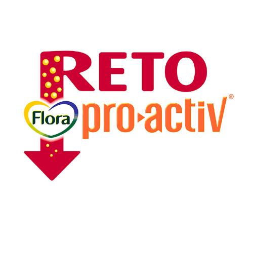 El colesterol y Flora pro.activ