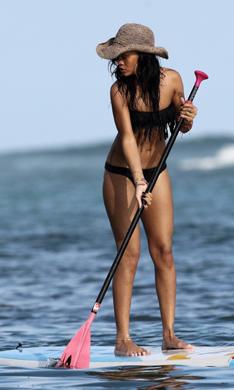 'Paddle surf', tu deporte para este verano