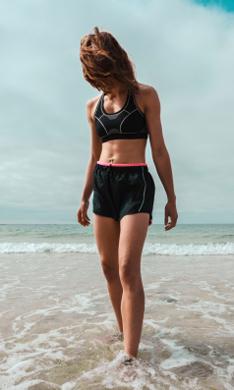 ¿Sabías que el yoga te ayuda a mantener tu peso ideal?
