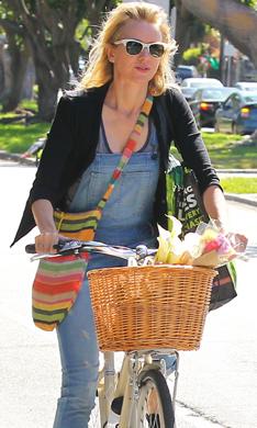 Las bicicletas no son sólo para el verano