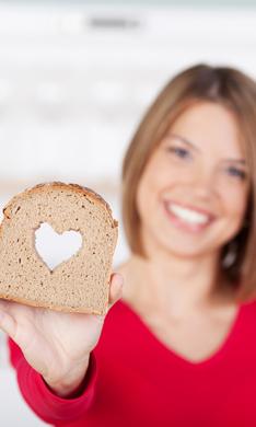Qué comer en el desayuno si queremos perder peso