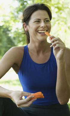8 malos hábitos que no te dejan perder peso