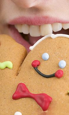 Cómo no ingerir toneladas y toneladas de calorías estas navidades