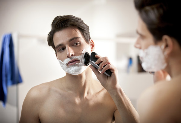 Perfecto blanco coño afeitado en Madrid
