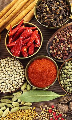 9 'alimentos quemagrasas' que nos ayudan a adelgazar