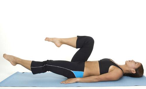 Ejercicios para mejorar la circulación de las piernas