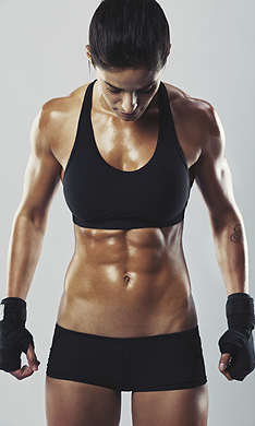 Desmontando mitos: la grasa que se convierte en músculo