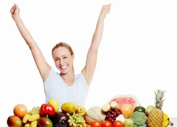 Conoce la dieta que se adapta a tus necesidades