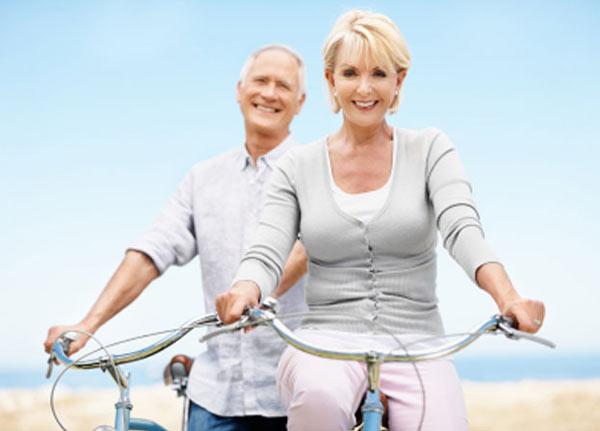 Una buena alimentación para prevenir los signos de la edad en la piel