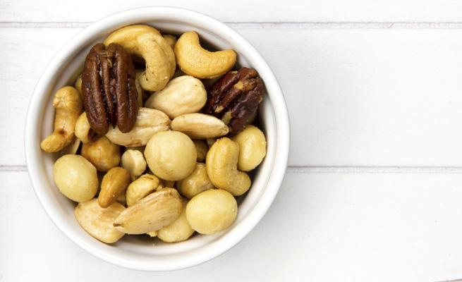 Las 6 grasas saludables que no te hacen engordar
