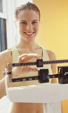 ¿Sabes cuál es tu índice de masa corporal (IMC)?