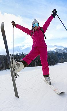 Claves para disfrutar de la temporada de esquí