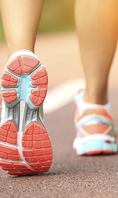 ¿Por qué me duelen los pies al correr?