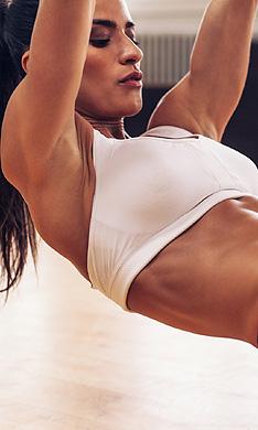 Lo que debes hacer en el gimnasio para perder peso
