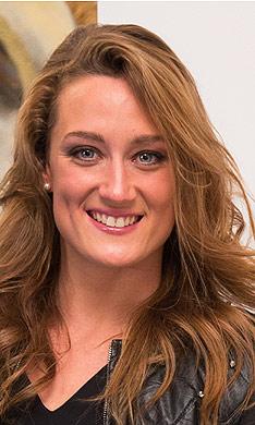 """Mireia Belmonte: """"Mi mayor satisfacción sería regalar el oro olímpico a España"""""""