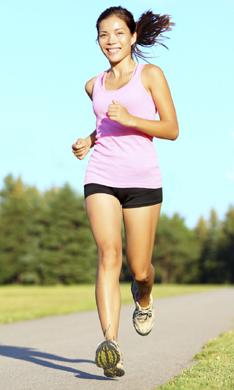 ¡Aprovecha el verano para ponerte en forma!
