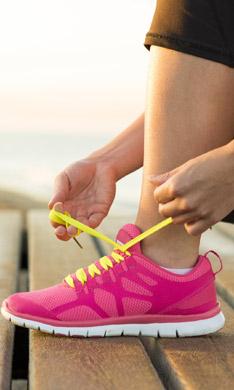 Decálogo para practicar 'running' en vacaciones
