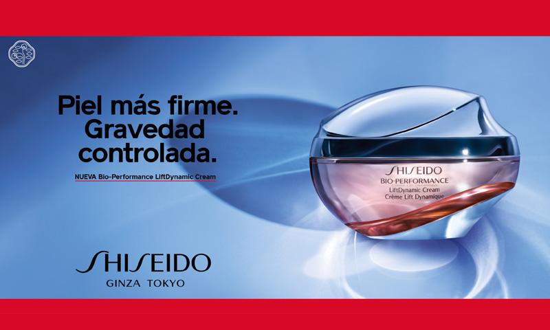 Shiseido: Vanguardia en investigación cosmética
