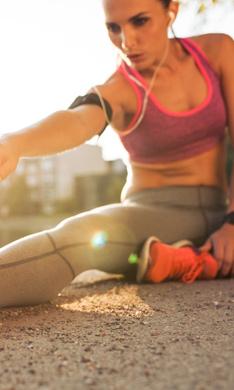 Manual para corredores principiantes