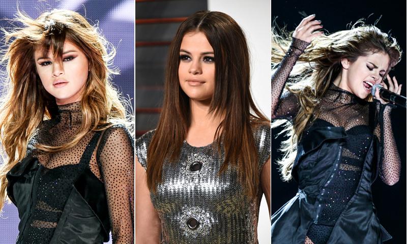 Trucos de belleza: Luce una melena 'XL' tan brillante y perfecta como la de Selena Gomez