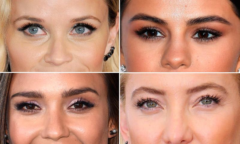 ¿Sabes depilarte las cejas en función de la forma de tu rostro?
