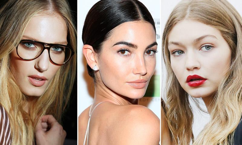 Consejos de belleza: Cómo maquillarte para ir a la oficina en 5 'beauty looks'