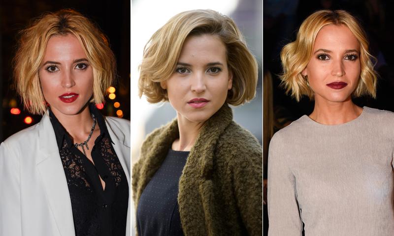 5 mascarillas caseras para tener un pelo tan brillante y bonito como el de Ana Fernández