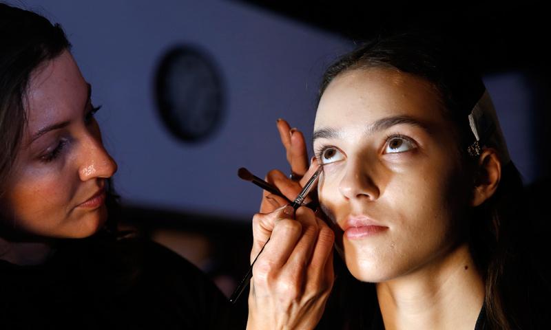 ¿Cuáles son los errores más habituales a la hora de maquillarse los ojos?