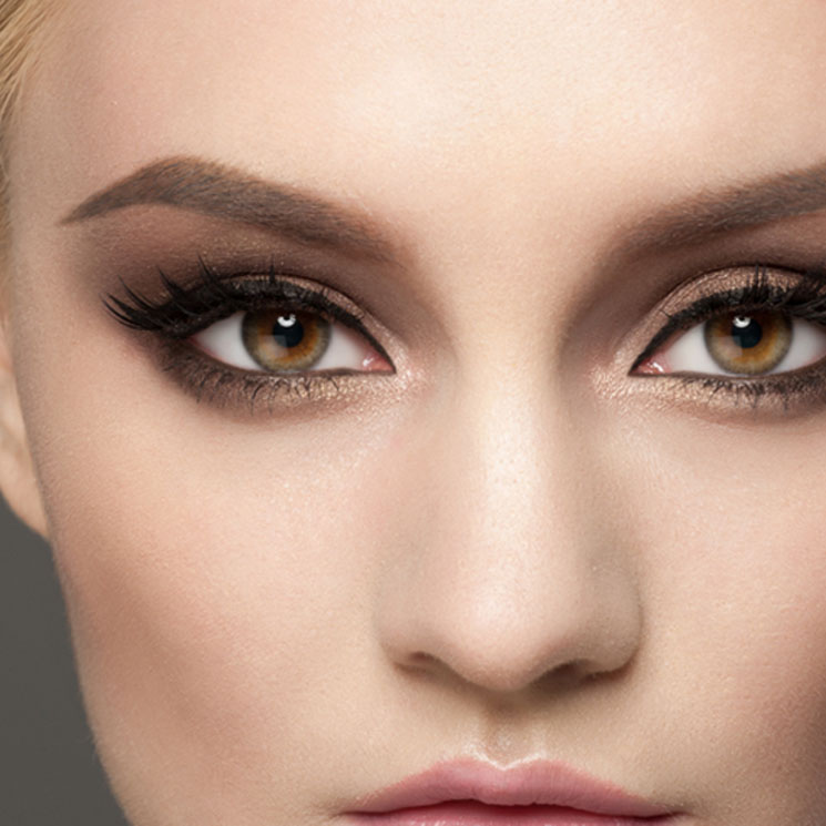 0f37de33dd Descubre el maquillaje de ojos adecuado a tu tono de piel