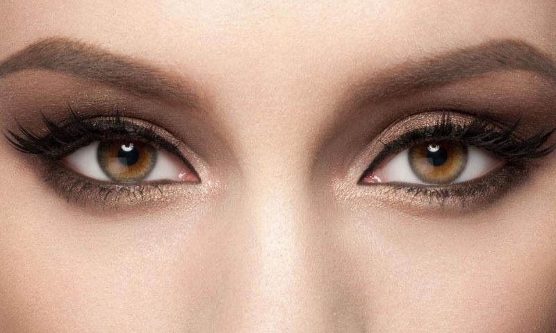 Descubre el maquillaje de ojos que va con tu tono de piel