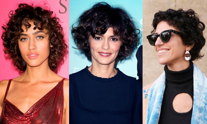 Los cortes de pelo que necesitas si tienes el cabello rizado