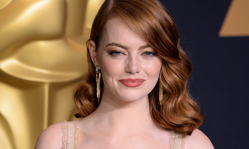 Los mil y un cambios de 'look' de Emma Stone