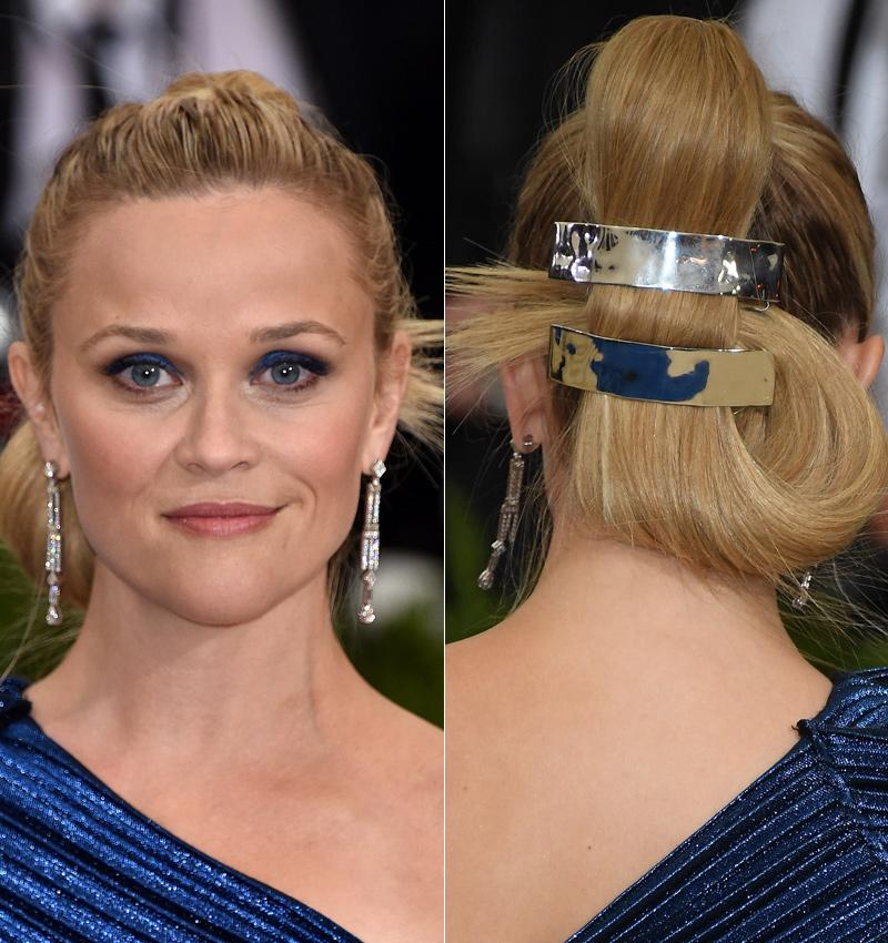 el peinado de Reese Witherspoon